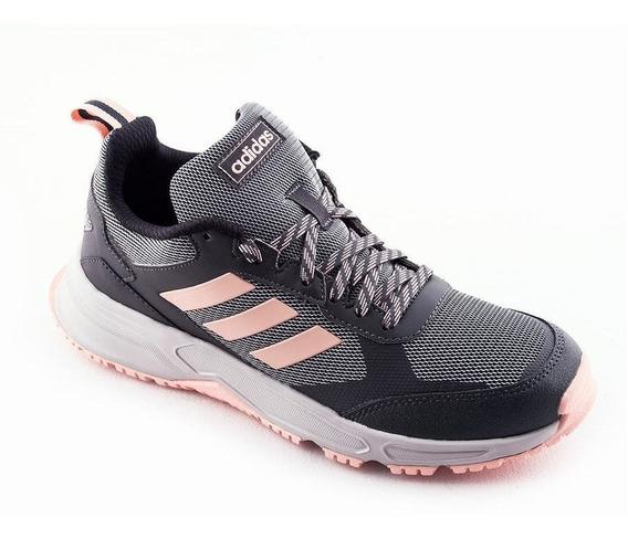 Zapatilla Running Rockadia Trial Gf Rs adidas Mujer