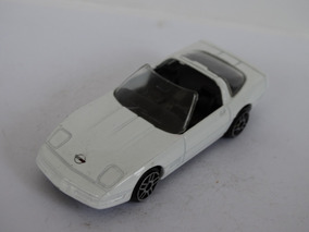Corvette Zr-1 - Maisto - 1:64 Loose
