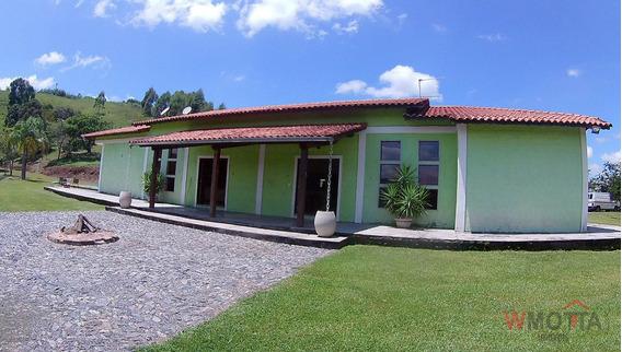 Sítio 73.000 M² À Venda, Lagoa Nova - Guararema/sp - 6232962236416000