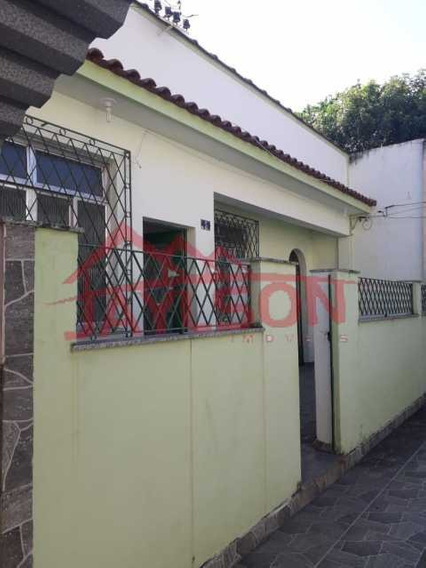 Casa De Vila - 03 Quartos - Cachambi - Mecv30037