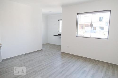 Apartamento Para Aluguel - Penha De França, 1 Quarto,  35 - 893311088