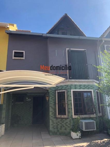 Casa A Venda No Bairro Guarujá Em Porto Alegre - Rs. - 16212 Md-1