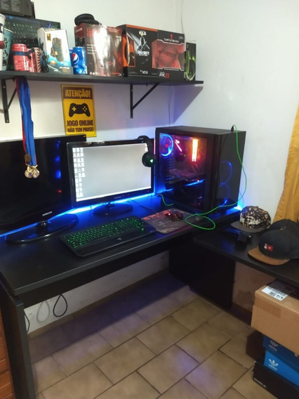 Pc Gamer I5 8400,gtx 1060 6g 8gb Ddr4
