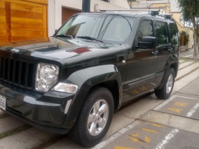 Jeep Cherokee Sport, Nacional Full Sunroof Asientos De Cuero