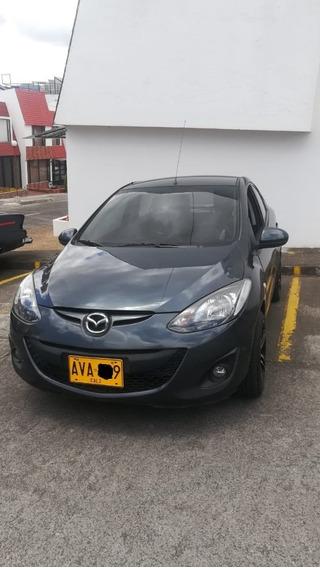 Mazda 2 Sedan At 1500 Automático