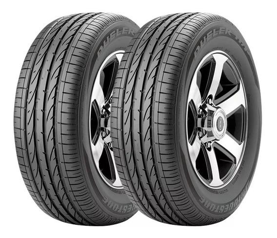 Pneu 225/65 R17 Bridgestone Dueler Hp Sport - Kit 2 Unidade*