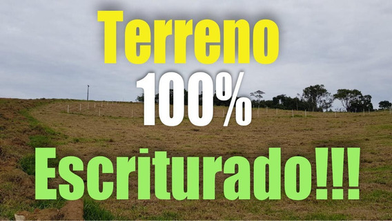 18c- Lote De 1.000 M2 A Venda No Interior Sp,