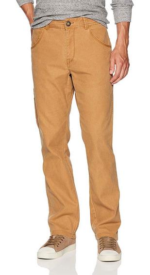 Pantalon Volcom Hombre Skate Vsm Whaler Workwear Chino