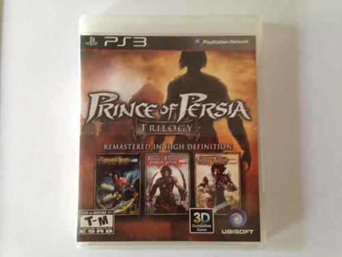 Imagen 1 de 1 de Prince Of Persia Playstation 3 Ps3