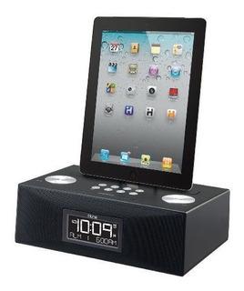 Reloj Y Radio Ihome 2014 Para iPod, iPad, iPhone 30pines