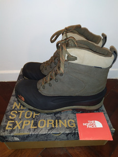 Botas The North Face Chilkat Iii