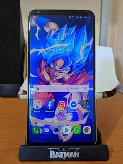 Lg V30 Android 9, 4g/lte, 64gb Almac 4gb Ram --180 Vrds--