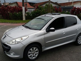 Peugeot 207 1.4 Xr Sport Flex 5p 2009