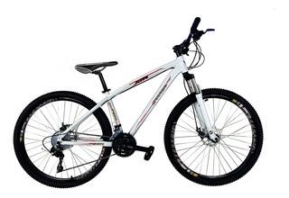 Bicicleta Xtr Aro 29 Disco Kit 21v Shimano Yamada Cannon