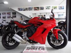 Ducati Super Sport937 Roja 2018