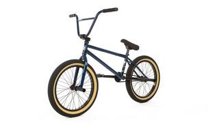 Bicicleta Bmx Fit Spriet - Luis Spitale Bikes