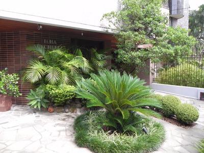Apartamento Em Higienópolis Com 2 Dormitórios - Li260550