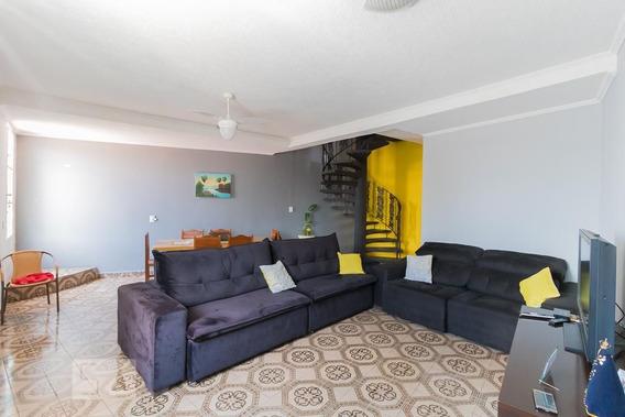 Casa Com 3 Dormitórios E 3 Garagens - Id: 892991392 - 291392