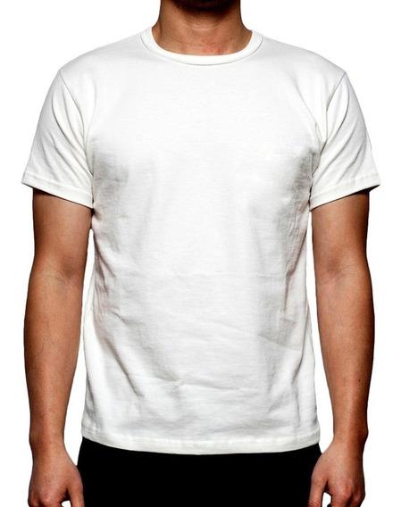 Remeras Spum De Hombre Ideal Para Sublimar 100% Polyester