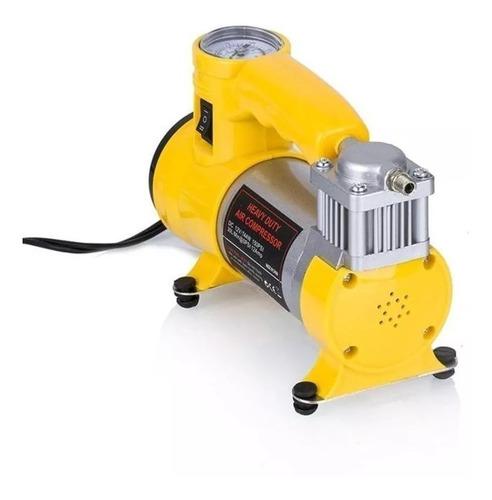 Compresor De Aire 12v Cyclone Ac-pro 150 Psi 35 Lpm