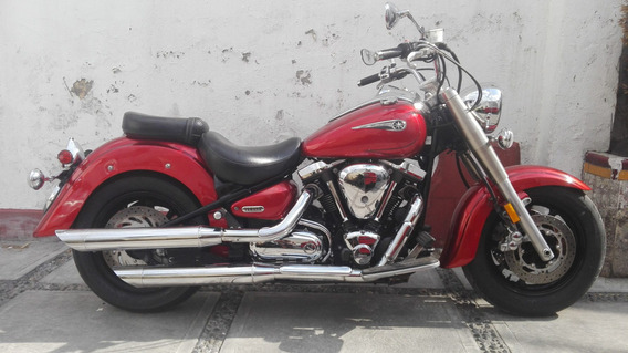 Impecable Yamaha Roadstar 1700 2006