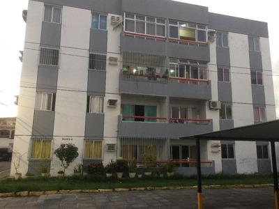 Apartamento Em Prazeres, Jaboatão Dos Guararapes/pe De 85m² 3 Quartos À Venda Por R$ 210.000,00 - Ap258366