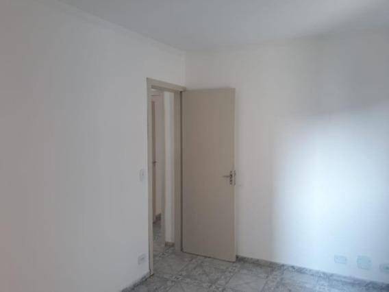 Apartamento Em Centro, Guarulhos/sp De 54m² 2 Quartos Para Locação R$ 848,00/mes - Ap331128