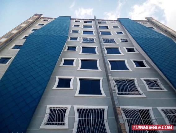 Apartamento En Venta Maracay Los Chaguaramos 19-12606 Gjg
