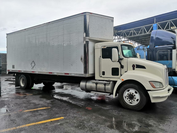 Tractocamion Kenworth T370 2011 100% Mex . #3385