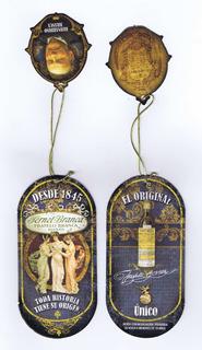 Fernet Branca Collarines De Colección