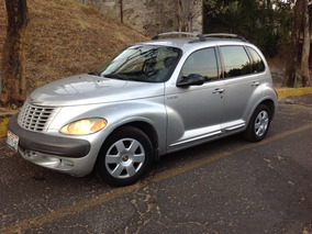 Chrysler Pt Cruiser Classic Edition Ee Cd X At Fac.original