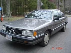 Audi Otros Modelos 5000s 1987