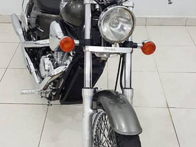 Honda Vt Shadow C 600 2002