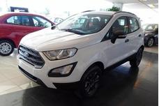 Ford Ecosport 1.5 Freestyle Flex Aut. 5p 75mil