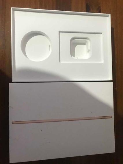 Caixa Vazia iPad Air 64gb Modelo A2152 Wi-fi Dourado