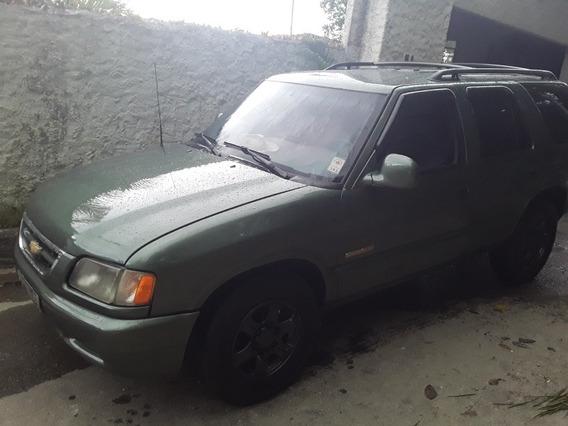 Chevrolet Blazer Dlx 2.2 Completa