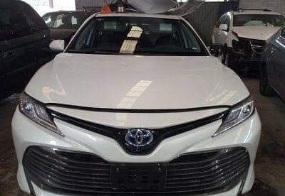 Toyota Camry Hibryd
