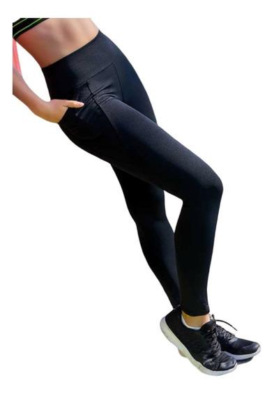 Calzas Mujer Con Recortes En Bolsillos Shedyl 6170 Oferta