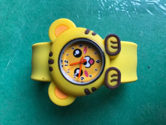 Reloj Infaltil