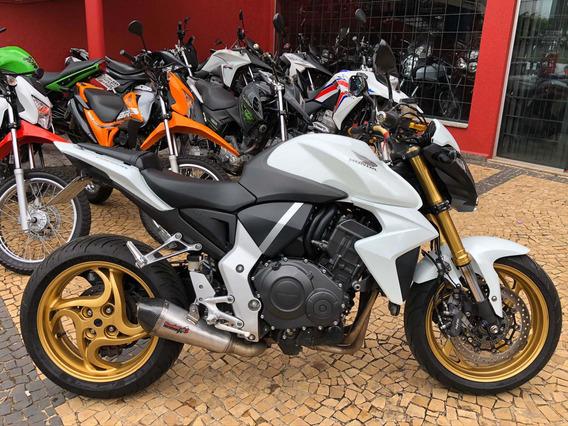 Honda Cb 1000 Abs