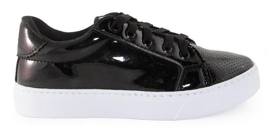 Zapatillas Urbanas Plataforma Mujer Sneakers Moda Sousa