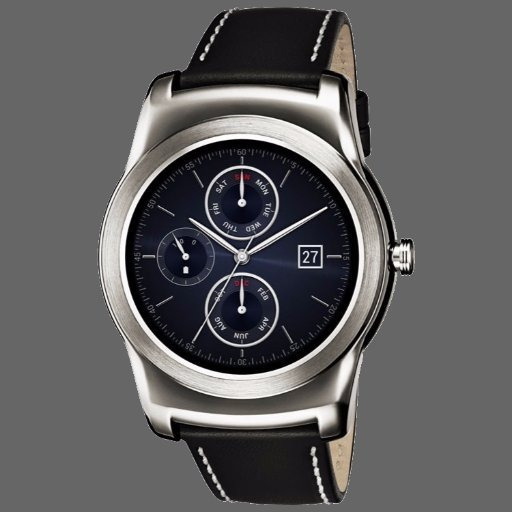 Relógio Lg Watch Urbane (smart Watch)