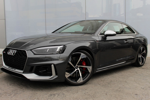 Audi Rs5 2018 Coupe