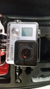 Gopro Hero3+ Com Case