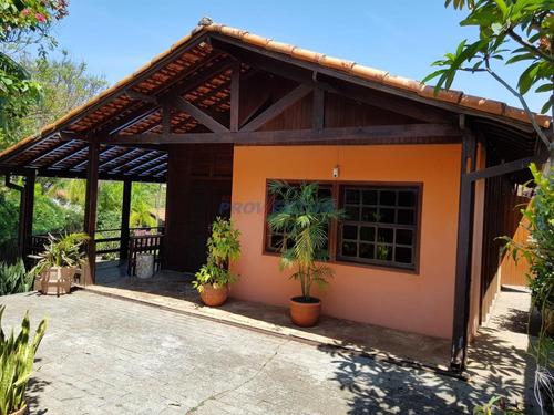 Casa À Venda Em Jardim Moreira - Ca275285