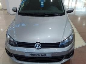 Volkswagen Gol Trend 1.6 Comfortline 101cv
