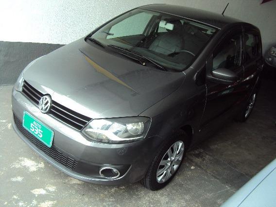 Volkswagen Fox 1.0 Flex - 2011 Veículo Impecável, Muito Novo