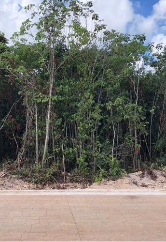 Imagen 1 de 3 de Venta Terreno Residencial Arbolada Cancún, Quintana Roo