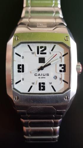 Relógio Caius Quiksilver