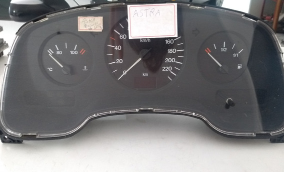 Painel Gm Astra 1.8/2.0 Gl/gls 1999-2001